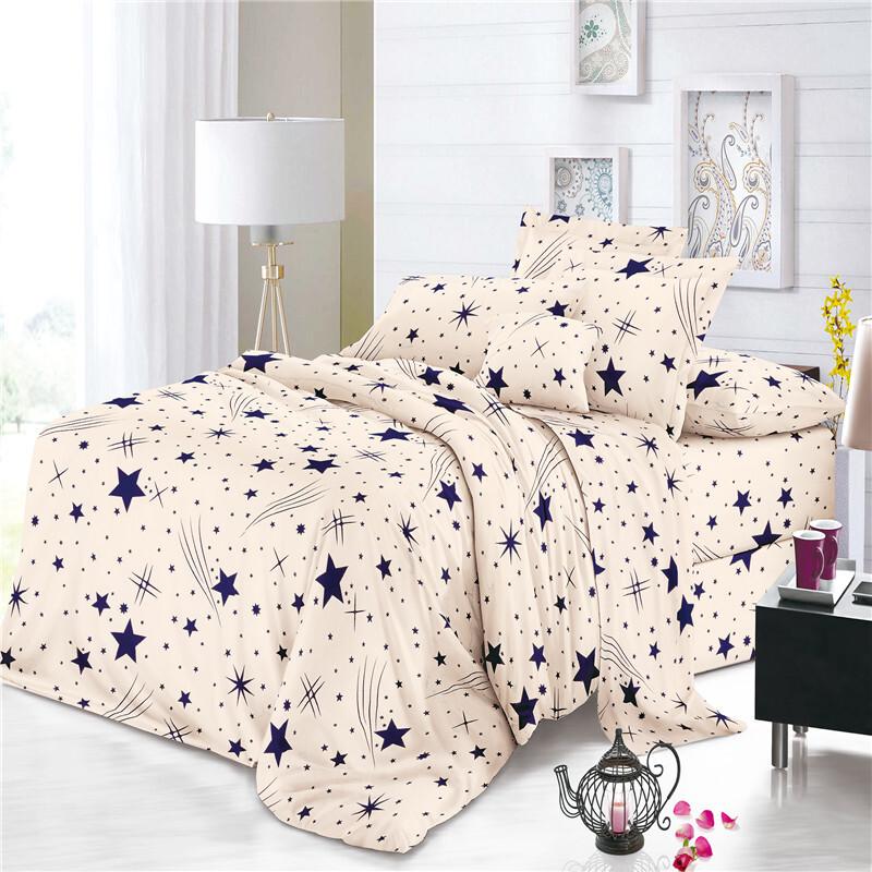 Children Bedding Sheet Fabric