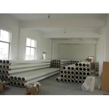 4 ′ ′ 8 ′ ′ Carcasa de membrana de recipiente de membrana de alta presión