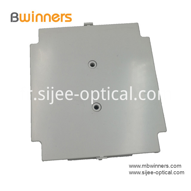 Ftth Fiber Optic Splice Tray