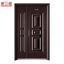Chine fournisseurs Alibaba en gros utilisé des portes en acier extérieures à vendre