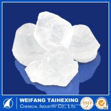 Chinesischer Natriumsilikat-Feststoff 98,5% min