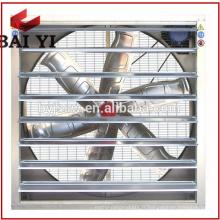 Ventilateur de ventilation de tunnel pour la maison de poulet