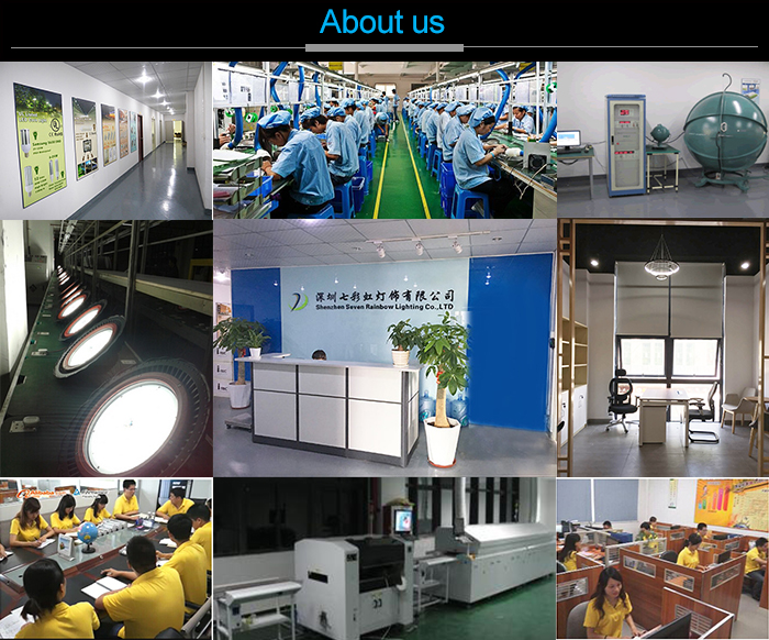 Factory Of High Bay Lighting Led