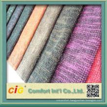 velour fabrics 80% cotton 20% polyester sofa cover