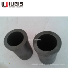 Casting Graphite Crucible for Induction Thermal Furnace