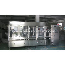 Machine d'étanchéité de remplissage pour tasse en plastique