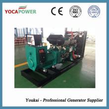 180kw chino Yuchai motor diesel generador de energía eléctrica diesel generador de generación de energía
