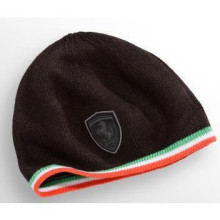 Beanie Hat Fitted (XT-B037)