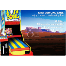 Выкупная игровая машина, Выкупная машина (Игры-Pinbowl)