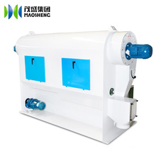 Large Capacity Grain Processing Machine Kidney Bean Air Recycling Aspirator Seed Cleaning Machine