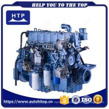 Хорошая Производительность автобуса дизельного двигателя на двигатель weichai WP7, в