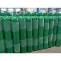 Oxygen, Nitrogen, Argon, Acetylene Seamless Steel Cylinder