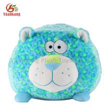 Brinquedo Animal Atacado, Gordura Azul Pelúcia Porco Brinquedo