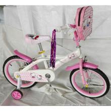 """12 """"16"""" 20 """"bicicleta das crianças da armação de aço"""