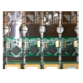 Fiable 6layer Rigid-Flex PCB Electronic Boards Assembly