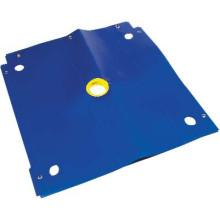 Pressplatte Filtertuch mit Fns806 Acryl Beschichtungsfilter Filz
