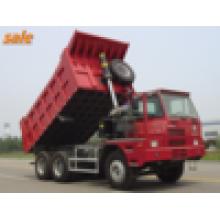 Camião basculante Sinotruk 60 para venda