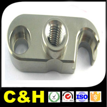 CNC Milling Steel Metal Part From Material C45/Q235/Q345 Steel Part