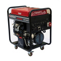 Tanque simple de 10KW Gasolina Genertor