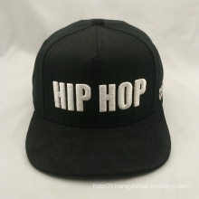 wholesale custom snapback cap with 3d embroidery,hiphop cap