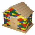 Blocs de construction en bois (81412)