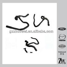 1600cc Nouvelle Mazda 3 / BK Carrosserie d'eau en caoutchouc ZJ01-13-692A / ZJ01-13-692