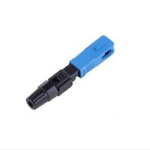 Sc Fiber Optic Fast Connector