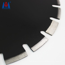 Laser Diamond Circular Saw for Heavy Reinforced Concrete Cutting
