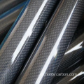 New Style Carbon Fiber Produkttyp Carbon GlassTube