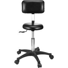 New design saddle chair salon saddle stool