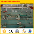 Automatic Stainless Steel Cut to Length Line, Cutting Machine