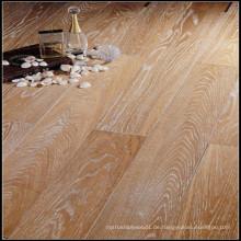 Wasserdichter, gebürsteter geölter Engineered Oak Wood Flooring