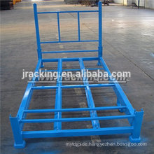 Foldable and Stackable Tyre warehouse logistic Steel Stillages