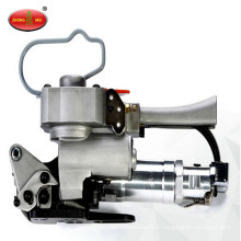 A19 13-19mm Pneumatic PET strap packing machine PP strapping machine