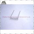 Wolfram-Filament für Vakuum-Metallisierungs- / Verdampfungsmaterialien / Wolfram-Litzen