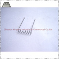 Filaments de tungstène pour matériaux de métallisation à vide / évaporation / Fil torréfié