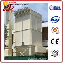 industrial high quality sawdust extraction bag filter