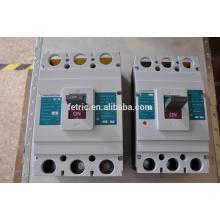 GTM1 série mccb disjoncteur 80 a