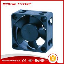 Refroidisseur de micro-ventilateur 12V 24V, ventilateur de refroidissement DC 40x40x20