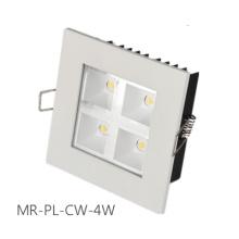Luz de painel do diodo emissor de luz 4W (MR-PL-CW-4W)