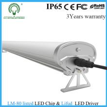 2016 Epistar Chip 0.6 m À Prova D 'Água 2FT / 4FT / 5FT China LED Tri-Proof Luz