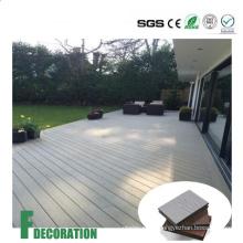 Recycled Composite Wood Plastic WPC Waterproof Outdoor Flooring