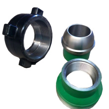Coupling Forged Thread Protector Hammer Union