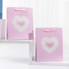 Bolsa de papel personalizada con bolsa de papel impresa personalizada