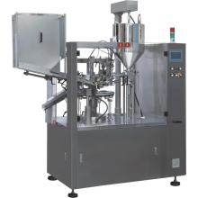 High Speed Laminated Tube Filling and Sealing Machine With Big Storage Tube Hopper