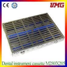 Стоматологический стерилизатор для стоматологического стерилизатора из нержавеющей стали M280X205
