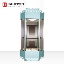 China Supplier Fuji elevator factory panoramic elevator for passenger elevator
