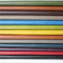 Couro PU sintético anti-UV para têxteis-lar, assento de carro (CPU005 #)