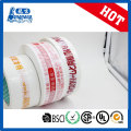 Completely Clear OPP Tape Finished Rolls