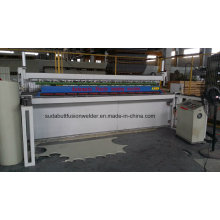 Zw2000 CNC Plastic Sheet Bending Machine